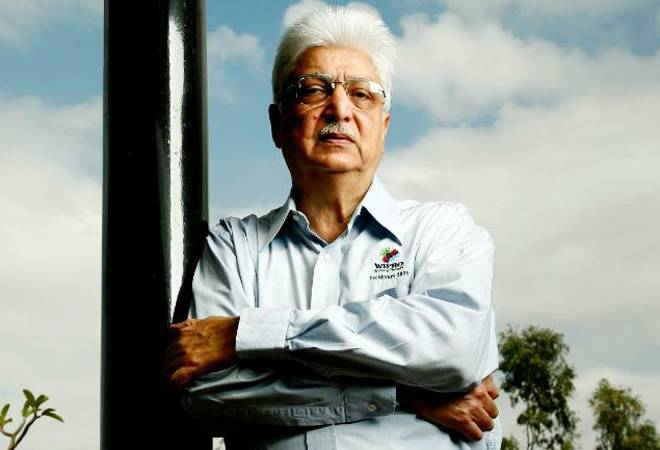 Azim Premji finds philanthropy much more complex than running a business