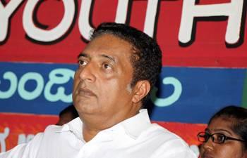 Election results: Prakash Raj calls defeat in Bangalore Central a
