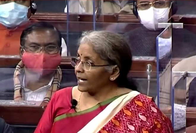 Budget 2021: India's win against Australia, Rabindranath Tagore's poem feature in FM's speech