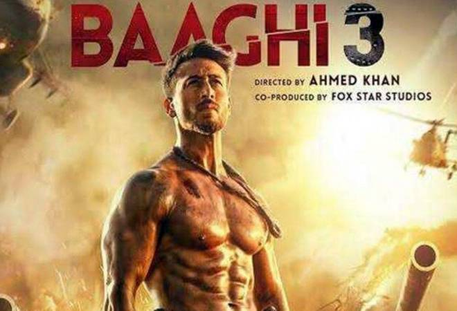 Baaghi 3 7th Day Box Office Collection, Very Good First Week