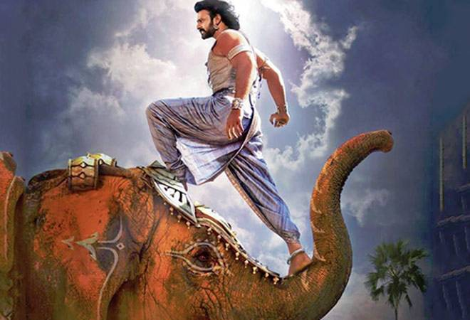 What 2,000 crore! Brand Baahubali beyond boundaries when it comes to collections