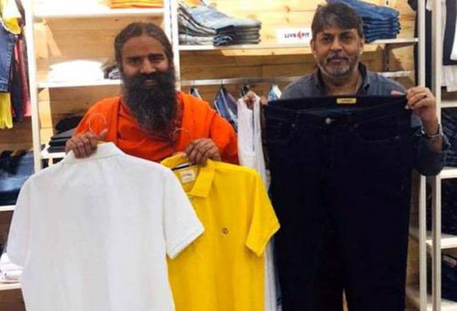 Swadeshi Swag! Baba Ramdev's Patanjali to open 100 new apparel stores