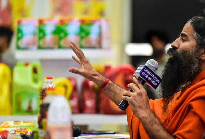 IMA appalled over Patanjali's WHO certification claim on Coronil; demands explanation from Harsh Vardhan