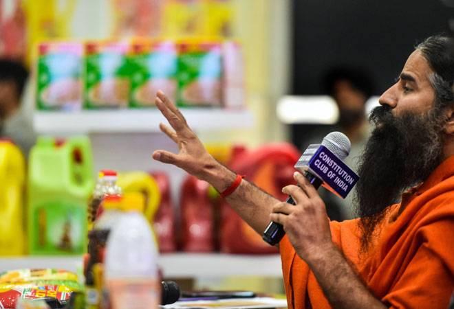 IMA vs Ramdev: Medical body challenges yoga guru for open debate