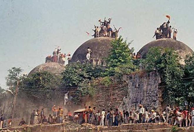 Ayodhya case: SC reserves order on mediation in Ram Janmabhoomi-Babri Masjid title suit