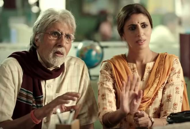 Kalyan Jewellers withdraws ad featuring Amitabh Bachchan, daughter Shweta