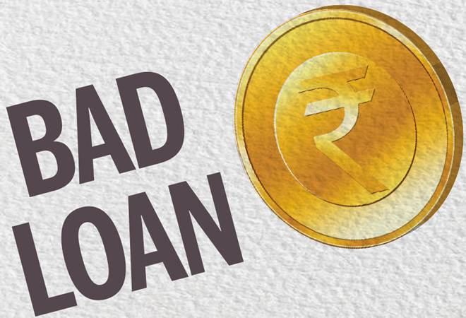 Govt has written off Rs 2.4 lakh crore bad loans in three years, govt tells parliament