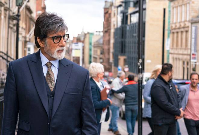 Badla Box Office Collection Day 5: Taapsee Pannu-Amitabh Bachchan movie makes Rs 36.34 crore