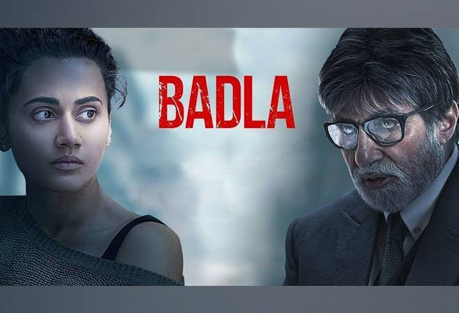 Badla Box Office Collection Day 11: Taapsee-Amitabh Bachchan's film earns Rs 70.52 crore