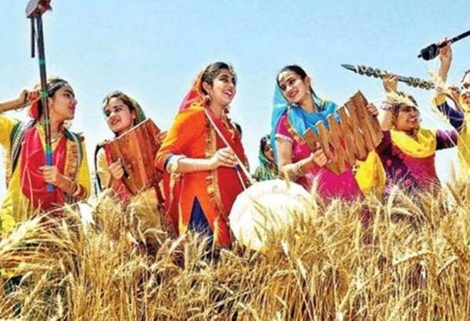 Baisakhi 2020: Check out wishes, WhatsApp statuses, Facebook messages
