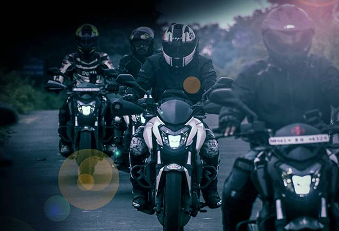 Bajaj Auto total domestic sales drop 12% between April and December in FY20