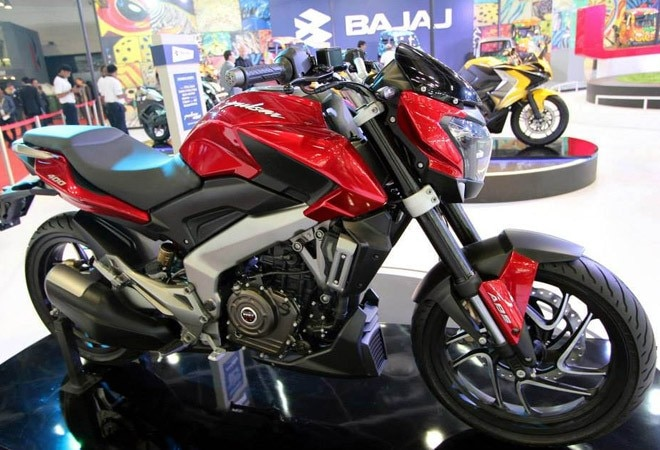 Bajaj Auto sales decline 1% in November on highest ever motorcycle exports