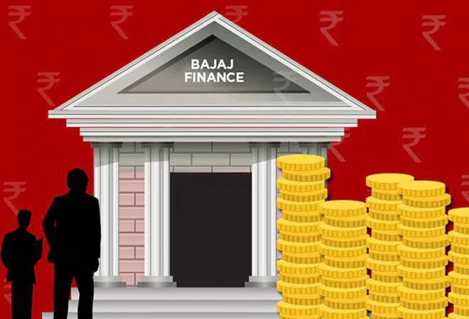 Bajaj Finance mobilises close to Rs 3,500 amid second Covid wave