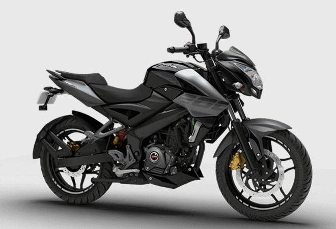 Bajaj Auto hikes price of Pulsar NS200 BS6 for second time since launch
