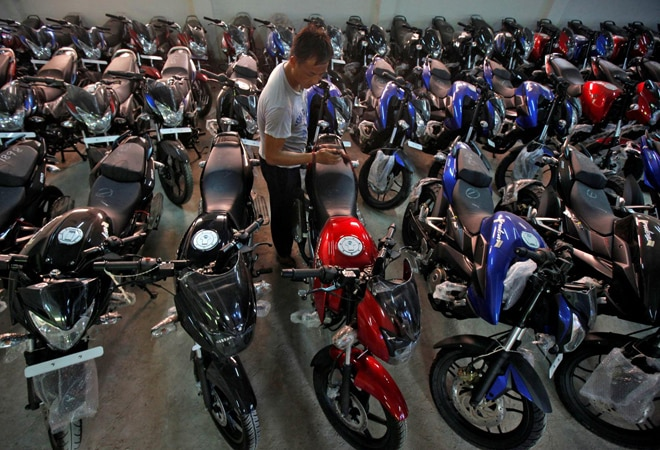 Bajaj Auto Q3 results: Profit rises 23% to Rs 1,556 crore, revenue up 17%