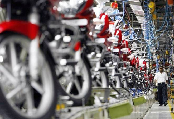 Bajaj Auto records 10% jump in sales in Sept; exports rise 14% to highest ever at 2.12 lakh units