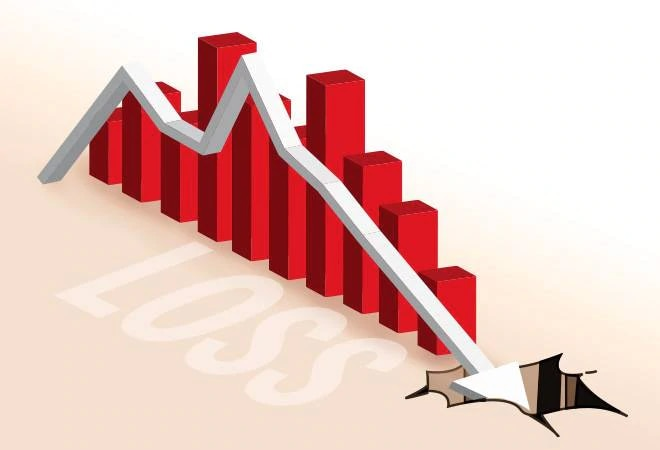 This stock turned Rs 1 lakh into Rs 36,000 in three months