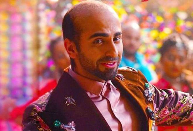 Bala Box Office collections: Ayushmann Khurrana`s bald and handsome act wins hearts