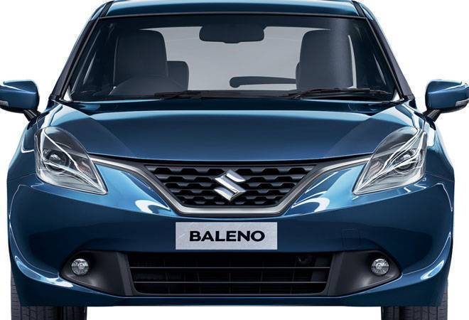 Maruti Suzuki opens online booking for Baleno RS