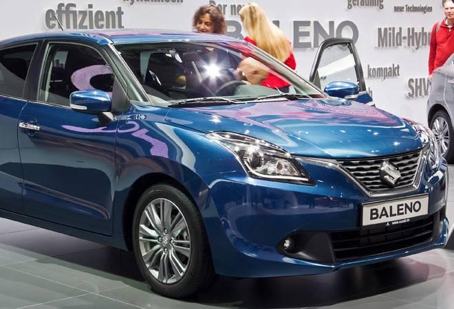 Maruti Suzuki sees highest monthly sales in July 2017, Baleno sales grew rapidly