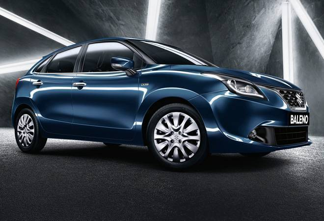 Maruti Suzuki increases car prices for select models from today