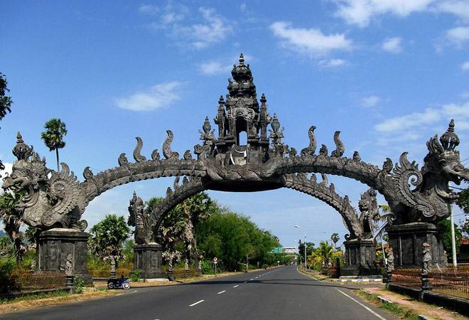 Bali named as world's best tourist destination for 2017