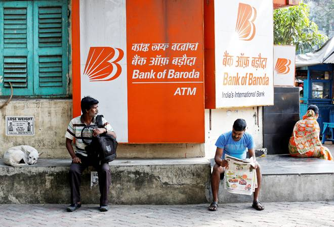 Cabinet approves merger of Vijaya Bank, Dena Bank with Bank of Baroda