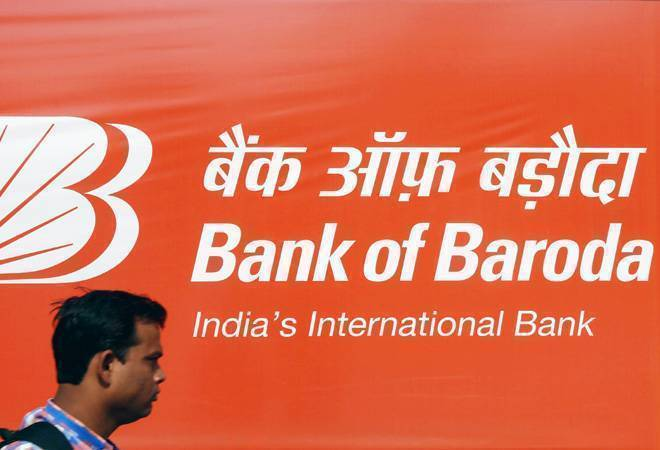 Bank of Baroda Q3 profit jumps four-fold to Rs 471 crore