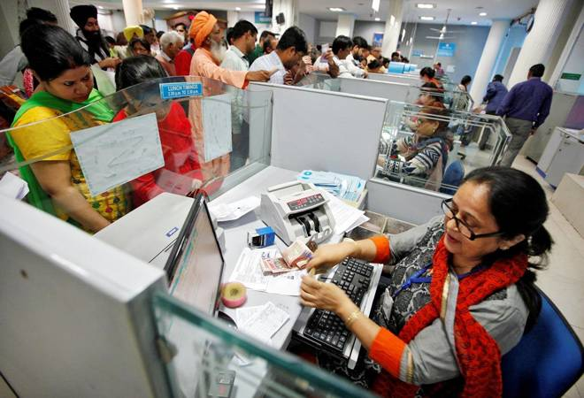 Over 3,400 branches of 26 public sector banks closed or merged in last 5 years