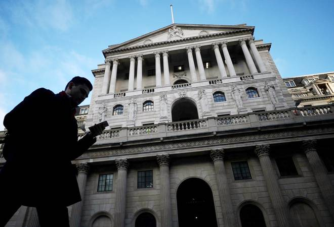 Bank of England cuts interest rates by 0.25% to balance COVID-19 disruption