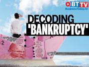 Video: Breaking down bankruptcy; the steps involved in filing for it