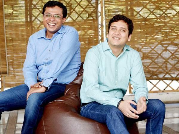 I-T Dept sends tax notices to Flipkart founders Binny Bansal, Sachin Bansal