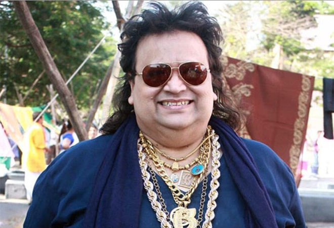 Music composer Bappi Lahiri tests COVID-19 positive, admitted to Breach Candy Hospital