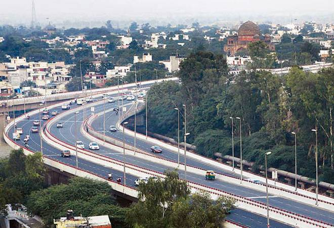 PWD scraps Barapullah Phase-IV flyover project; mulls other options to link South Delhi with IGI