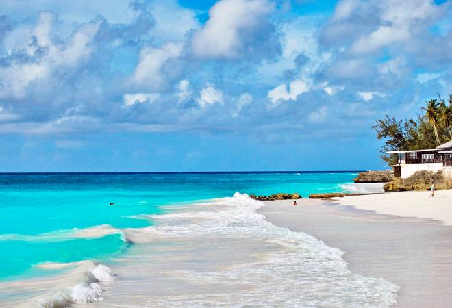 Barbados plans to offer 12-month stay incentive for remote workers