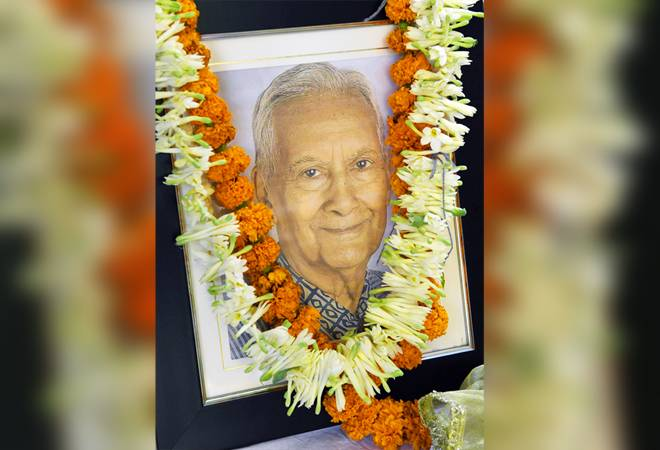 Veteran industrialist BK Birla passes away in Mumbai