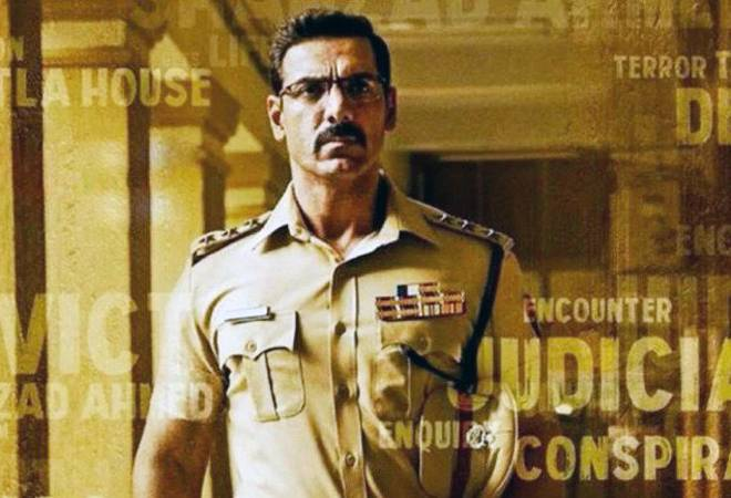 Batla House box office collection Day 9: John Abraham's film expected to maintain a steady trend on weekend