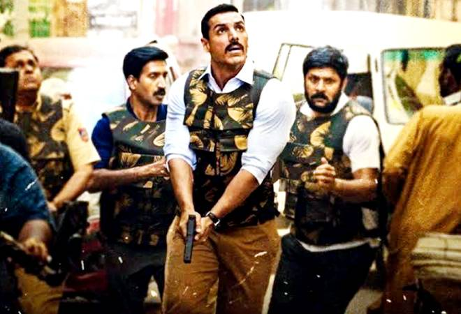 Batla House Box Office Collection Day 1: John Abraham's movie may earn up to Rs 15 crore