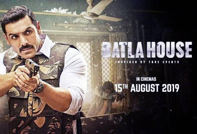 Batla House Box Office Collection: John Abraham's latest film crosses Rs 50-crore milestone