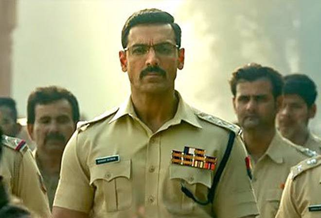 Batla House box Office Collection Day 17: John Abraham's film inches towards Rs 100 crore