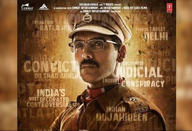 Batla House Box Office Collection Day 4: John Abraham's film inches towards Rs 50 crore