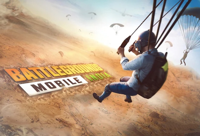 PUBG Mobile: Pre-registrations open for Battlegrounds Mobile India; check out special rewards