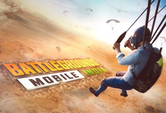 Battlegrounds Mobile India: