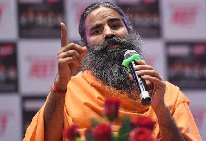 Baba Ramdev, brother Ram Bharat on board of Ruchi Soya