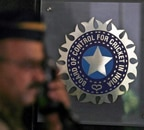 BCCI to donate Rs 10 crore for training, preparations of India's Olympic-bound athletes