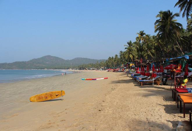 Goa to restart domestic tourism from July 2