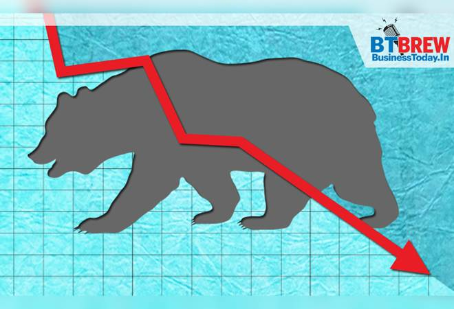 Market Wrap: Sensex closes 330 points lower, Nifty holds 11,900