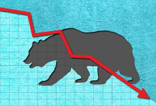 Market Wrap: Bears tighten grip for fourth day; Sensex, Nifty fall over 0.45% each
