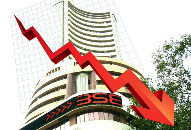 Share Market Update: Sensex ends 2,919 points lower; Nifty at 9,590 as  coronavirus pandemic infects global indices