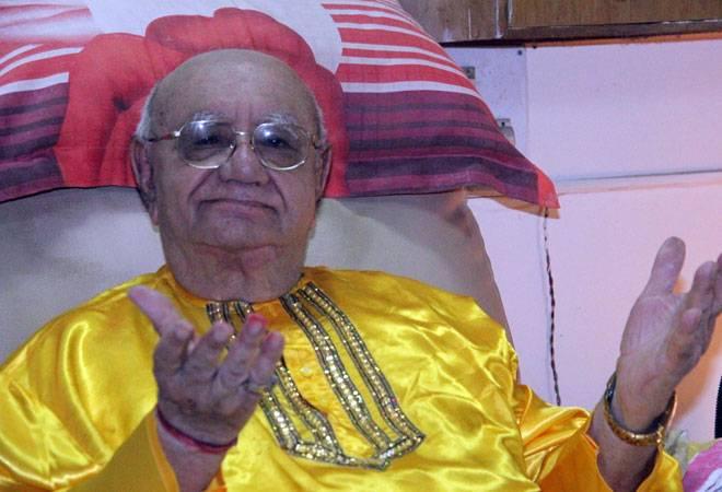 Renowned astrologer Bejan Daruwalla passes away at 90